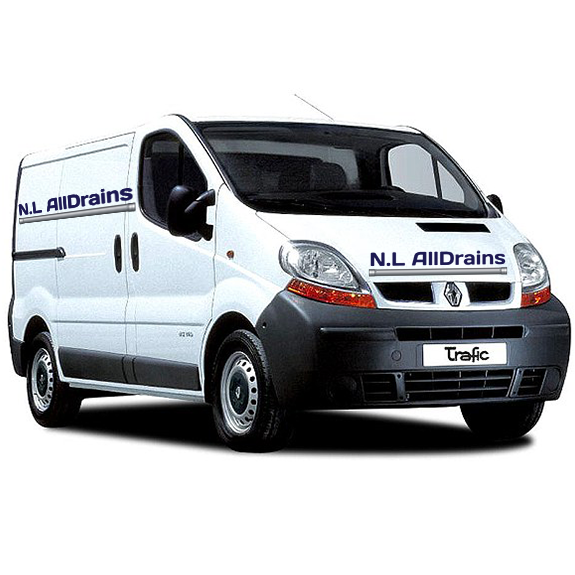 NL Alldrains will clear your blocked drain in Aldershot, just £50.